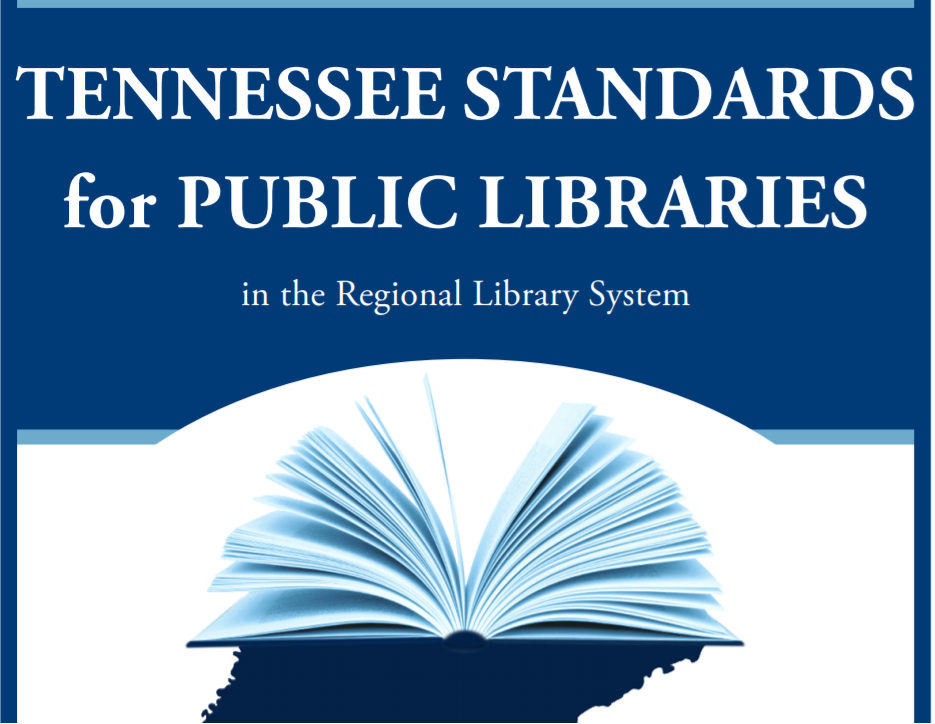TN Libraries Standards