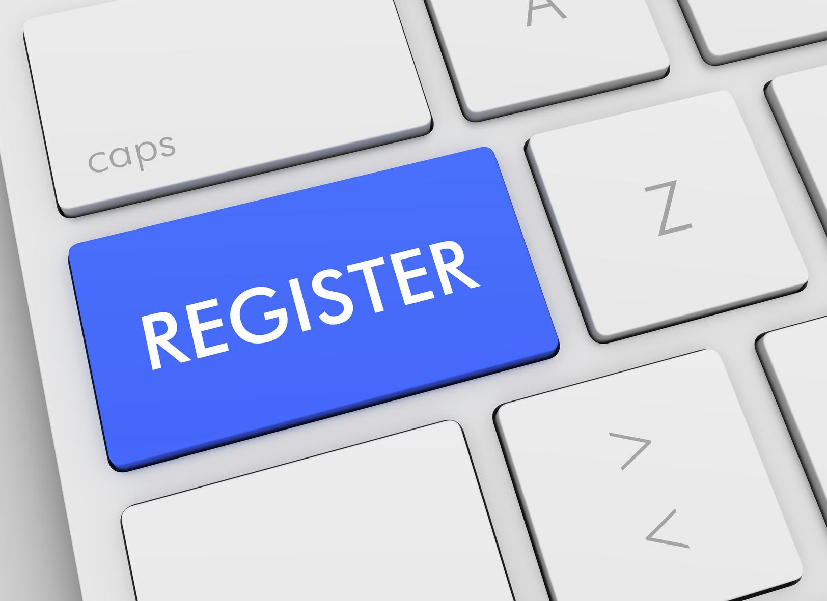 Charitable Organization Online Registration | Tennessee Secretary of ...