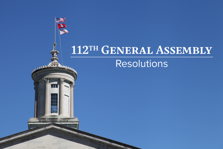 112th General Assembly Icon