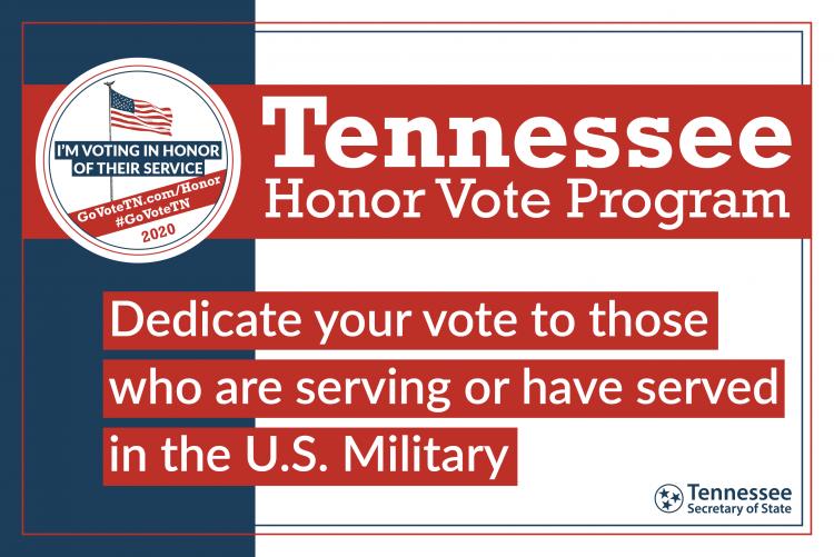 Honor Vote