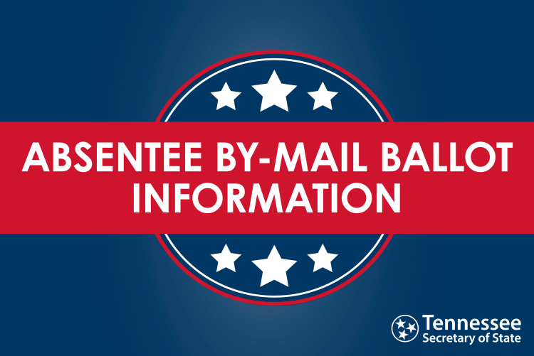 Absentee By-mail Ballot Information