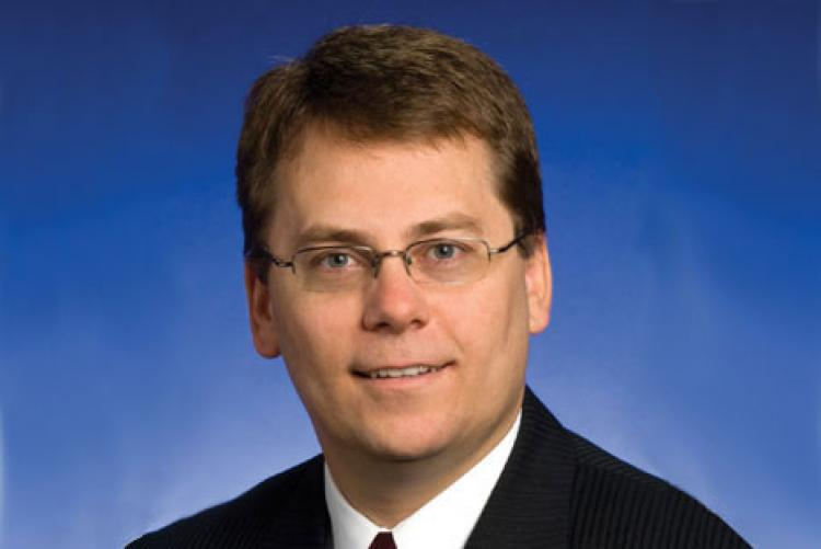 Tennessee Coordinator of Elections Mark Goins