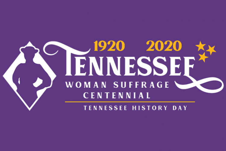 Tennessee History Day Logo