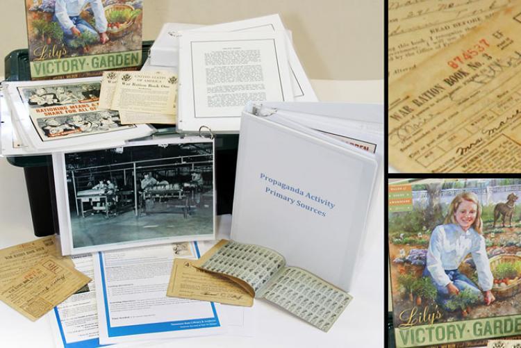 DocsBox: World War II