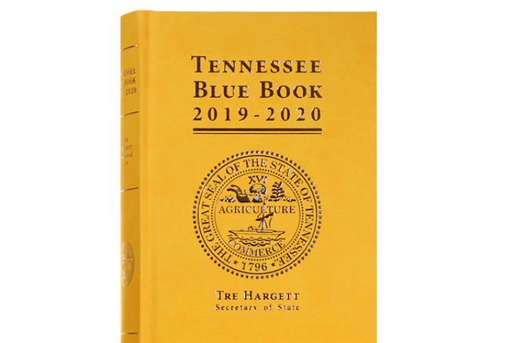 2019-2020 Blue Book