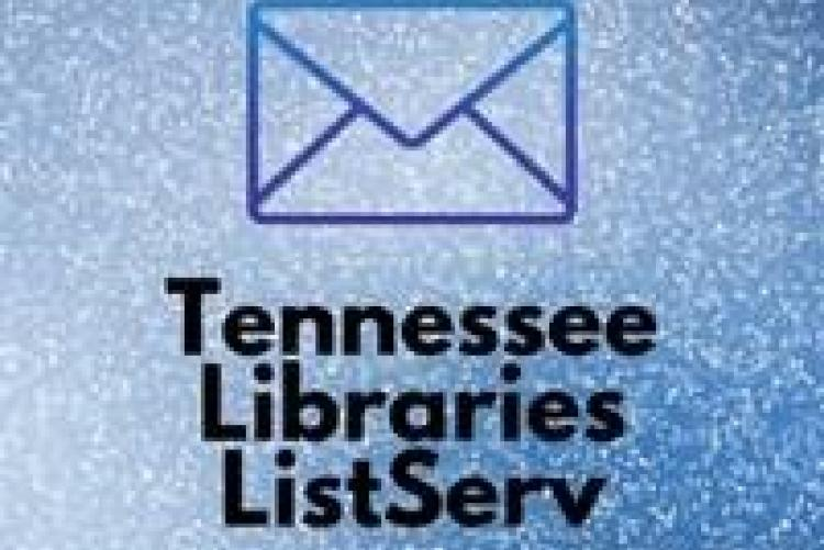 TN Libraries ListServ