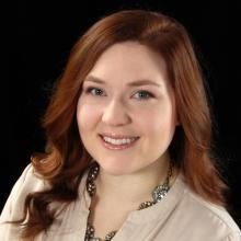 Rebecca Melvin