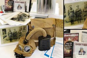DocsBox: World War I