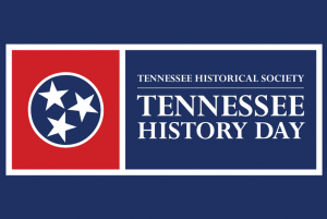 Tennessee Historical Society Tennessee History Day logo