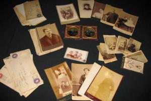 "Library and Archives Hosts ""Family History Day"" and Genealogy Workshop the Saturday after Thanksgiving"